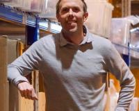 Eirik Fuglestad